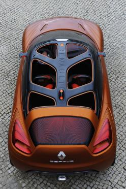 Renault DeZir ♥ Loved and pinned by www.enterpriseglass.ca: Renault Captur, Renault Ceptur, Auto, Concept Cars, Renault Dezir, Photo