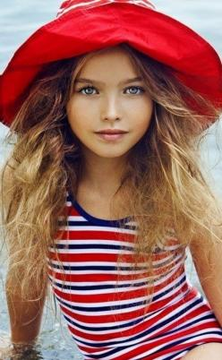 Russian child model Anastasia Bezrukova.: Fashion Kidswear, Style, Kids Fashion, Children Baby Model, Child Models, Adorable Kids, Has, Anastasia Bezrukova