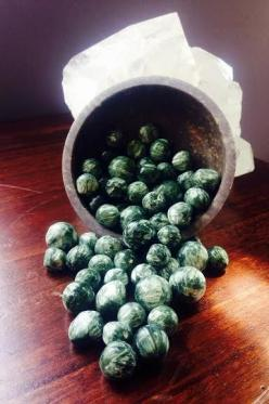 Seraphinite is a precious and rare gemstone with a gentle yet powerful vibration that brings healing of the body, spirit, and mind. They call Seraphinite the Total Healing stone because it brings in your guides and angels to guide and direct the healing p