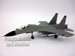 Shenyang J-16 (Chinese Su-30 / Su-27) 1/72 Scale Diecast Metal Model by Air Force 1: Chinese Su 30, J 16 Chinese, Air Force 1, Scale Diecast, 1 72 Scale, Shenyang J 16