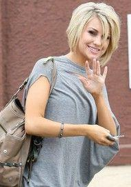 Short hair, but not too short.: Short Hair, Short Cut, Hair Ideas, Haircuts, Hairstyles, Chelsea Kane, Hair Styles, Makeup, Hair Cuts