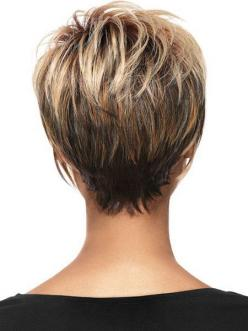 short hair cuts for women back view - Google Search: Short Haircuts, Idea, Hair Styles, Color, Hair Cuts, Short Hairstyles, Short Cuts, Shorts, Shorthair