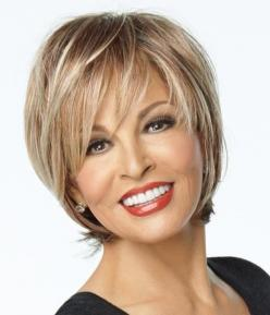 Short Hairstyle for Women Over 40 - Superb Short Shag Haircuts: Short Hairstyles For Women, Shag Haircuts, Short Haircuts, Hair Styles, Hair Cut, Shorts, Raquel Welch