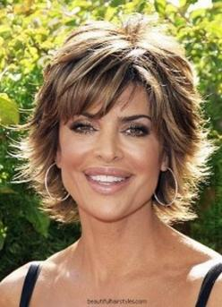 Short Hairstyles For Fine Hair Over 40 | hairstyles for middle aged women with fine hairHair Styles nh5F6vaX: Hair Ideas, Haircuts, Hair Colors, Hair Styles, Hair Cuts, Short Hairstyles, Middle Age, Flippy Hairstyles, 40S Hairstyles