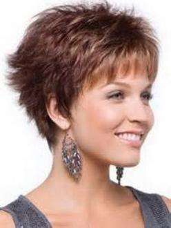 Short Shag Hairstyles for Women Over 50   Hairstyle Layered Hair Styles For Short Hair Women Over 50 – Bing ...: Short Haircuts, Short Layered, Bing Images, Hair Styles, Hair Cuts, Short Hairstyles, For Women, Shorts, Over 50