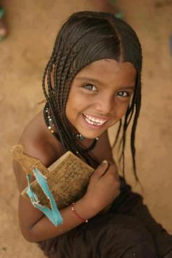 Smile for me!: Girls, Faces, Happy Face, Beautiful Smile, Children, Young Girl, People, Photo, Kid