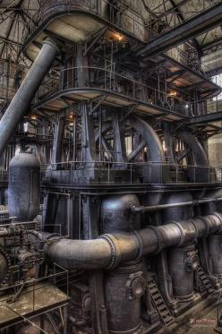 Steampunk 2 | Flickr - Photo Sharing!: Photos, Flickr, Steam Engine, Steampunk Style, Photo Sharing, Steam Punk, Steampunk Inspiration, Steampunk Machine
