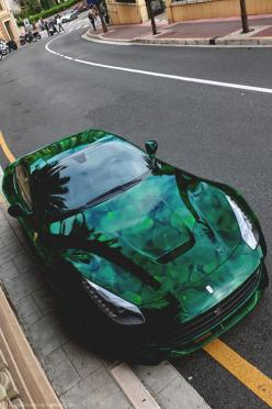 Stunning: F12 Berlinetta, Cars, Auto, Paint Job, Ferrari F12