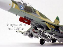 Su-27 Uzbek Air Force Chirchik AB 1/72 Scale Diecast Metal Model by Witty Wings: Su 27 Uzbek, Chirchik Ab, Air Force, Force Chirchik, Scale Diecast, 1 72 Scale