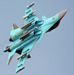 Sukhoi-Su-34-920-5: Aviation, Flight, Aviones Jets, Planes Jets, Airplane, Aircraft, Fighter Jets, Sky Jets Planes