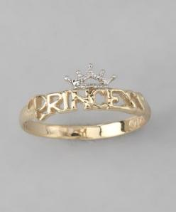 Take a look at this 10k Gold 'Princess' Ring by Disney Jewelry on #zulily today!: Girl, Princess Rings, 10K Gold, Gold Rings, Princesses, Disney Ring, Disney Jewelry, Cute Ring