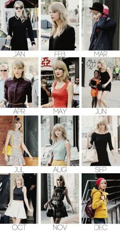 Taylor Swift - A year in candids - 2014: Taylor Swift 2014, Taylorswift Tswift, Style Taylorswift, Street Style, Taylor Swift Outfits, Singer, Taylor Swift Style