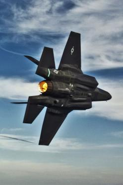 THATS my RIDE: Flight, Air Force, Airplanes, F 35, Aircraft, Fighter Jets, Military, F35