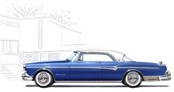 The 1955 Imperial Newport.: 1955 Imperial, Cars Vintage, Awesome Autos, 1955 Chrysler, Chrysler Imperial, Imperial 1955 Newport Jpg, Products, Brent S Cars