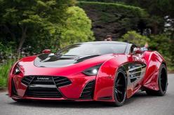The 2 million dollar BEAST - Introducing the Lareki Epitome: Supercars, Dream Cars, Super Cars, Auto, Concept Cars, Exotic Cars
