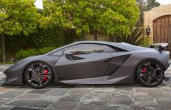 The Amazing Lamborghini Sesto Elemento: Supercars, Rides, Cars, Dream Cars, Vehicles
