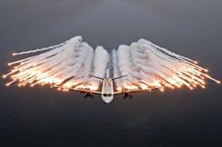 The Angel of Death Plane via http://goo.gl/teI22: Photos, Amazing, Aviation, Airplanes, Aircraft, Angel Of Death, Jet, Photography