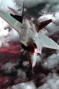 """The baddest fighter jet out there """"The Raptor"""" @ tonygqusa i follow back.: Picture, Fighterjets, Airplane, F22, Aircraft, Raptor, Fighter Jets"""