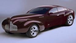 The Buick Blackhawk is a retro car that was built in 2001. Its main body is based on the 1948 Buick Roadmaster. It has a retractable hard top, shaved door handles and hidden headlights: Bikes, Chevick Concept, Hot Cars, Dream Cars, Sportscar Conceptcar, C