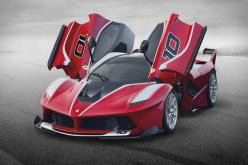 The LaFerrari was a powerful reminder of what can happen when racing technology is borrowed for a street-going car. Now some of that car's tech is being borrowed in the other direction for the Ferrari FXX-K. While it shares the...: Supercar, Ferrari F