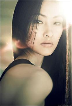 the light    #Portrait #Glamour #Photography: Face, Inspiration, Asian Beauty, Beautiful, Zhang Jingna, Glamour Photography, Portraits, Light, Hair