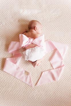 The Morrow Maternity Sash is multi- purpose! Baby can wear it when mommy is through!: Babies, Idea, Baby Girl Pictures, Baby Girls, Bow, Kids, Maternity Sash, Baby Stuff