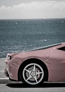The sexiest ass ever! #Ferrari  Click on the cool pic & join our awesome community to win $250: Sports Cars, Dream Cars, Cars Ferrari