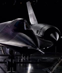 The SR-71 served with the U.S. Air Force from 1964 to 1998. A total of 32 aircraft were built; 12 were lost in accidents, but none lost to enemy action. Since 1976, it has held the world record for the fastest air-breathing manned aircraft, a record previ