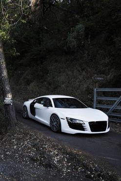 The two R8s I've seen in the past two days have inspired me, I never liked these until yesterday when I saw up close.: Audir8, Sports Cars, Audi R8, Sport Cars, Luxury Cars, Cars Motorcycle, Dream Cars, Auto
