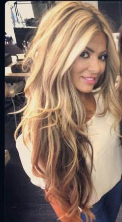This but a Little longer layers: Hairstyles, Hair Colors, Hair Styles, Blonde Hair, Long Hair, Big Hair, Beautiful Hair