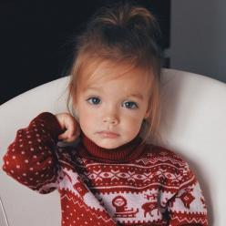 This could possibly be Schyler's hair color as she grows?!?! ❤️: Fashion, Girl, Cute Kids, Christmas Sweaters, Children, Baby, Hair Color, Mini
