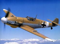 This German Fighter built in greater numbers than any other fighter plane...: Bf 109, Me 109, Wwii, Airplane, Aircraft, War Birds, Planes, Warbird