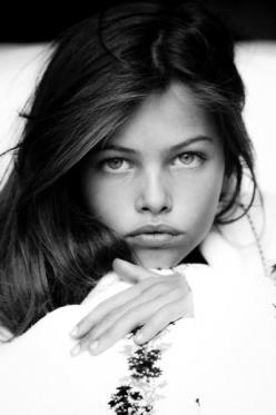 Thylane Blondeau  (is it me, or does she look like a young adriana lima?): Lena Rose Blondeau, Child Models, Beauty, Kids, Beautiful People, Thylaneblondeau, Thylane Blondeau