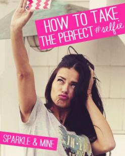 Tips & tricks for taking the perfect #selfie! This post seriously breaks down everything from how to get the perfect lighting and angle to what the best apps are for editing! Pin now, take gorgeous selfies later!: Perfect Selfie, How To Take Selfie, G