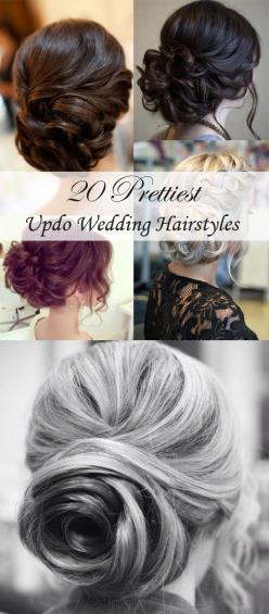 top 20 most fabulous updo wedding hairstyles: Wedding Hair Updo, Updo Hairstyle, Hairstyles Updo, Wedding Hair Do, Wedding Updo, Wedding Hair Up Do, Hair Style, Wedding Hairstyles