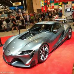 Toyota FT 1: Supercar, Dream, Automobile, Cars, Concept Cars, Cars Toyota, Exotic