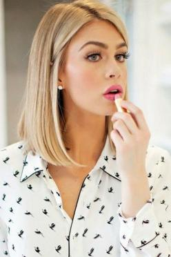 Trendy Medium Hairstyles for Women (17): Hairstyles, Hair Styles, Makeup, Hair Cut, Medium Hair, Beauty, Long Bobs, Haircut, Hair Color