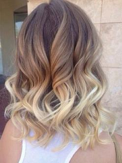 Trendy Medium Hairstyles for Women (9): Hair Ideas, Medium Length, Blonde, Shadow, Hair Style, Beauty, Haircut, Medium Hairstyles, Hair Color
