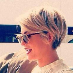 Trendy Stylish Short Hairstyles 2015: Short Cut, Haircuts, Hairstyles, Hair Cut, Shorthair, Pixie Cut