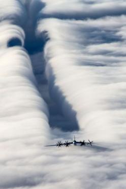 tumblr_mii6f1hQqE1s2o5bbo1_500.jpg (500×750): Clouds, Aviation, Sky, Airplane, Aircraft, Planes, Photography