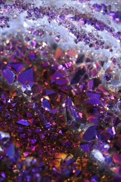 Tutte le dimensioni |Gem Field IMG_6345aFocusStack | Flickr – Condivisione di foto!: Gemstones, Crystals Gems, Gem Field, Mineral, Purple Sparkle, Rock