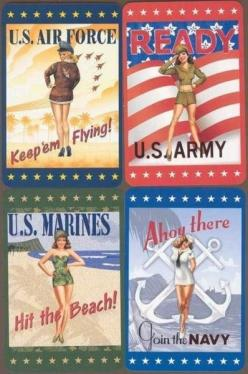 u.s. army ready :)  FREE INFO. MAKE MONEY ONLINE NOW!  http://bigideamastermind.com/newmarketingidea?id=moemoney24: Military Pinup, Pinups, Air Force, Army Wife, Pinup Girl, Military Life, Tattoo, Pin Ups