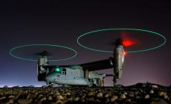 V-22 Osprey: Photos, Military Aircraft, V 22 Osprey, Stuff, Airplane, Night, Helicopters