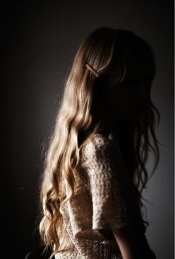 Vintage Blog ☼: Hairstyles, Hair Styles, Long Hair, Longhair, Light, Photo, Jeff Allen