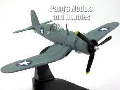 Vought F4U Corsair 1/72 Scale Diecast Metal Model by Oxford: F4U Corsair, Vought F4U