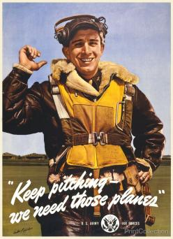 We Need Those Planes: Military Posters, Ii Vintage, Military Aircraft, Vintage Military, Airplane, Milatary Aircraft, Wwii Propaganda, War Ii