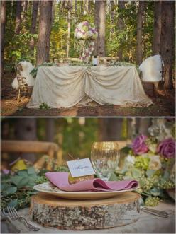 woodsy wedding ideas for fairytale themed wedding #weddingreception #fairytalewedding #weddingchicks http://www.weddingchicks.com/2014/01/27/princess-bride-wedding-inspiration/: Fairy Wedding, Fairytale Wedding Theme, Fairytale Wedding Ideas, Woodland Wed