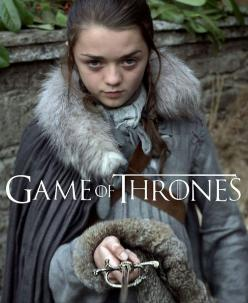 """what do we say to the god of death?""   ""not today.""   Arya is going to beat everyones ass and win the Game.: Maisie Williams, Gameofthrones, Arya Stark, Movie, Favorite, Game Of Thrones, Aryastark"