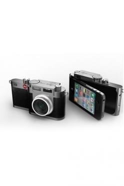 A camera that enhances photos you take with your iPhone.... genius! by sandy: Iphone Cases, Technology, Genius, Gadgets, Iphone Camera, Enhances Photos, Iphone Accessories, Photography, Cameras