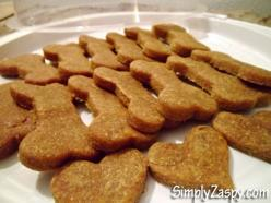 A doglicious recipe for soft homemade peanut butter dog treats. Super quick & easy consisting of only 3 ingredients and takes only 10 minutes to bake!: Sweet Potato Dog Treat, Homemade Treats For Dogs, Soft Homemade Dog Treat, Homemade Peanut, Homemad